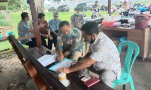 DKP Boltim Mulai Siap Salurkan Bahan Pangan Tahap Dua Berita Boltim