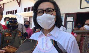 Warga Bolmong Dilarang Undang Cagub di Pesta Pernikahan Berita Bolmong