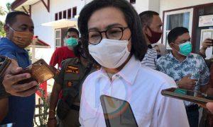 Yasti: KIMONG Cita-cita Saya Sejak Menjabat Bupati Bolmong Berita Bolmong