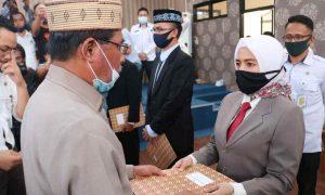 Mantan Pejabat di Kotamobagu Dilantik Jadi Plt Kepala BPKPD Boltim Berita Boltim