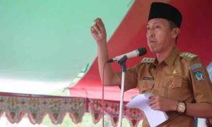 Bupati Minta Warga Bolsel tak Lakukan Perjalanan Keluar Daerah Berita Bolsel Berita Daerah Berita Nasional Sulut