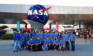 NASA Buka Sayembara Desain Toilet di Bulan Berita Teknologi