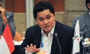 Erick Thohir Ungkap Penyebab Maraknya Korupsi di BUMN Berita Ekonomi