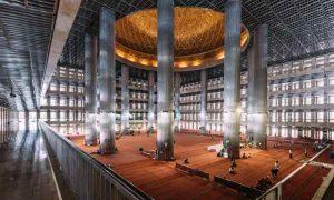 Pemprov DKI Segera Buka Seluruh Tempat Ibadah Berita Nasional