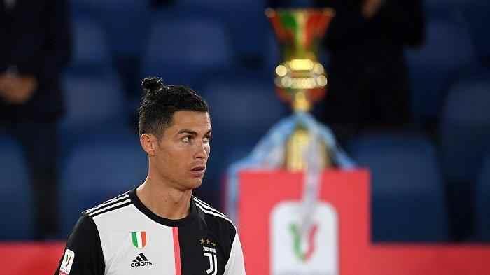 Ini Alasan Kenapa Cristiano Ronaldo Kesulitan di Juventus Berita Olahraga