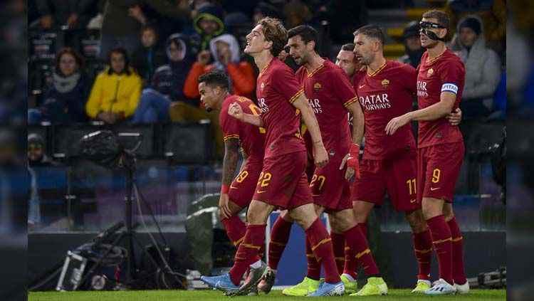 Merugi Triliunan, AS Roma Terancam Bangkrut Berita Olahraga