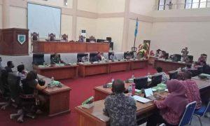 Rapat Forkopimda dengan PT JRBM, Sepakati Dua Solusi Masalah Bakan Berita Bolmong