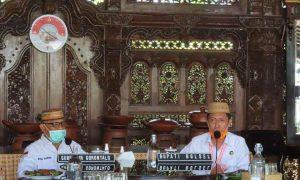 Bupati Bolsel dan Gubernur Gorontalo Bahas Strategi Pencegahan Pandemi Covid-19 Berita Bolsel Berita Daerah Berita Nasional Berita Politik Sulut
