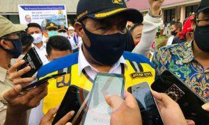 Wamen PUPR Beber Kendala Pembangunan Waduk Pindol yang Rencananya Akan Diresmikan Presiden Jokowi 2021 Berita Bolmong