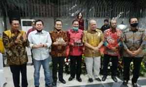 Timja Pimpinan DPD RI Rekomendasikan Tolak RUU HIP Berita Daerah Berita Nasional Berita Politik Sulut