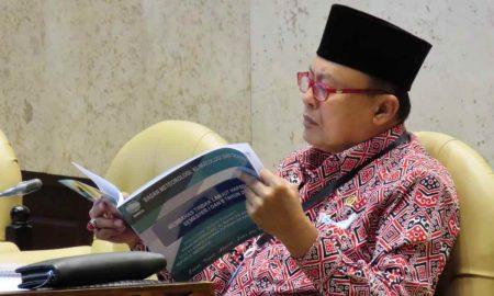 Herson Mayulu Kritisi Soal Capaian WTP Tapi Banyak Catatan dan Temuan Berita Bolsel Berita Daerah Berita Nasional