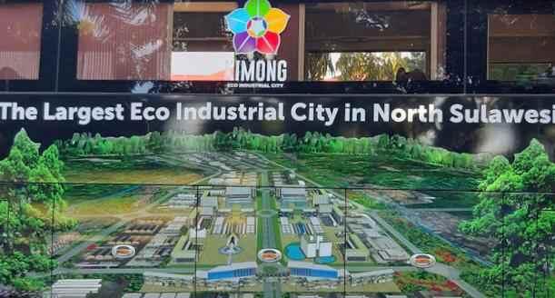 KIMONG Hadir Gairahkan Iklim Investasi di Sulut Berita Bolmong