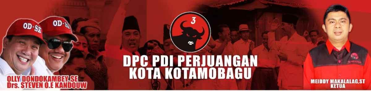 Dpc Pdip Kotamobagu