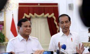 Prabowo Jadi Leading Sector Lumbung Pangan Baru Berita Nasional