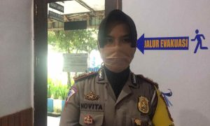 Operasi Patuh Samrat 2020 Resmi Berakhir, Kasatlantas Polres Kotamobagu: Kami Tetap Lakukan Operasi Rutin Berita Kotamobagu