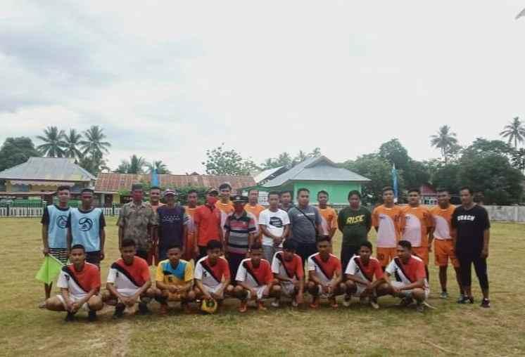 Rayakan HUT ke-75 Tahun Kemerdekaan RI, Karang Taruna Desa Jambusarang Gelar Lomba Antar Dusun, Tetap Terapkan Protokol Kesehatan Berita Bolmut Berita Daerah Berita Nasional Berita Politik Sulut