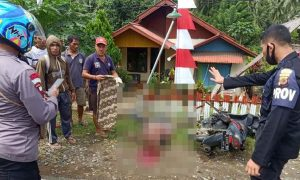 Hendak Hadiri Rapat, Dua ASN Bolmong Tewas karena Lakalantas di Inuai Berita Bolmong Berita Hukum