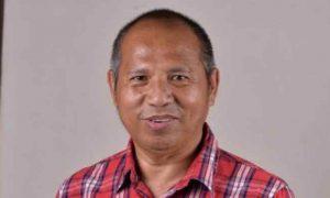 PDIP Usung Suhendro Boroma dan Rusdi Gumalangit di Boltim Berita Boltim Berita Politik