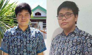 Dua Siswa Asal Kotamobagu, Aurelio dan Mario Wakili Sulut di FLS2N Tingkat Nasional Berita Kotamobagu