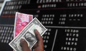 Kurs Rupiah Melemah Kian Mendekati Rp 15.000 per Dolar AS Berita Ekonomi