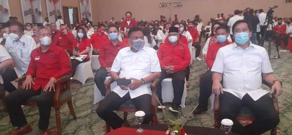 Olly Dondokambey dan Steven Kandouw Tulus Membangun Daerah Demi Rakyat Sulawesi Utara, Program Kesejahteraan Bukan Pencitraan Berita Politik Sulut