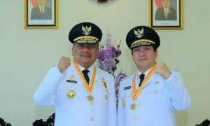 36 Ribu Petani di Sulut Diasuransikan oleh ODSK, Dianugerahi Rekor MURI Sulut