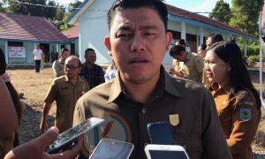 ODSK Nomor Urut 3, Welty: Target Kita Menang 75 Persen di Bolmong Berita Bolmong