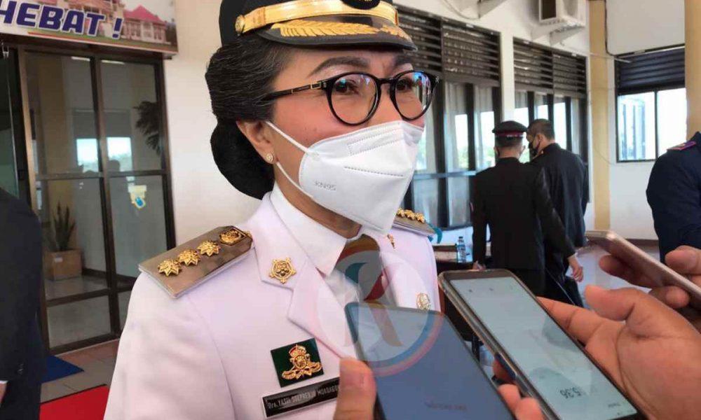 Yasti Usulkan ke Gubernur Sulut Seluruh Perangkat Desa Diasuransikan Berita Bolmong