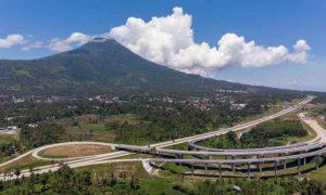 Presiden Yakini Tol Manado-Bitung Mampu Tarik Investasi Berita Nasional Sulut