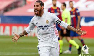 Real Madrid Kalahkan Barcelona di El Clasico, Ini Reaksi Cristiano Ronaldo Berita Olahraga