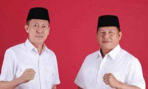 Diunggulkan, Iskandar- Deddy Tetap Kerja Keras Berita Bolsel