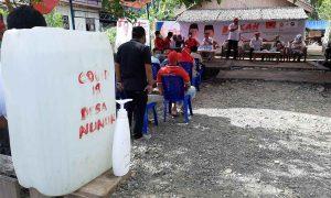 Kampanye BERKAH Tetap Terapkan Protokol Kesehatan Berita Bolsel Berita Daerah Berita Nasional Berita Politik Sulut