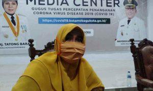DBD Mengancam di Tengah Pandemi Covid-19 Berita Kotamobagu