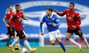 Hasil Pertandingan Brighton vs Manchester United: Skor 0-3 Berita Olahraga