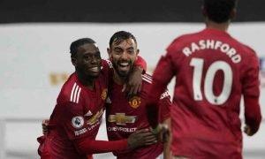 Solskjaer Tunjuk Fernandes Kapten Manchester United Berita Olahraga
