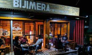 Penerapan 3 M di Kedai Biji Mera Kotamobagu untuk Kenyamanan Pengunjung Berita Kotamobagu