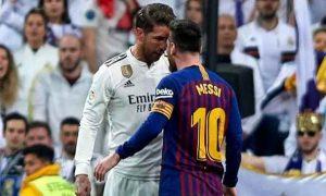 Mengapa Laga Barcelona vs Real Madrid Disebut El Clasico? Berita Olahraga