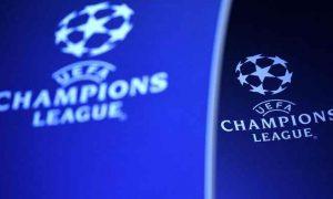 Hasil Drawing 16 Besar Liga Champions, Messi Langsung Reuni dengan Neymar