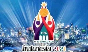 FIFA Batalkan Piala Dunia U-20 di Indonesia