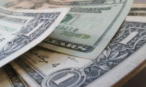Nilai Tukar Rupiah Terhadap Dolar AS Menguat Di Kevel Rp 14.097