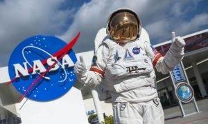 NASA Bagikan Smartwatch Gratis Untuk Cegah Covid-19