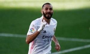 Perebutan Daftar Pencetak Gol La Liga Memanas