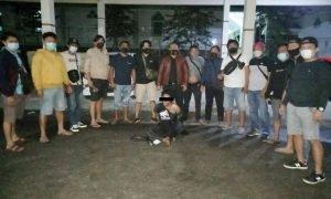 Tersangka Pembunuhan Diringkus Tim Resmob Polres Kotamobagu