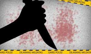 Mirip Wajah Selingkuhan, Balita 9 Bulan Dibunuh Ibu Kandung