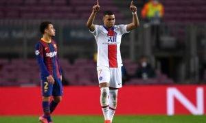 Lanjutan UCL: PSG Hancurkan Barca, Liverpool Meyakinkan